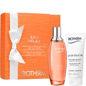 Biotherm - Eau Relax - Lahjasetti