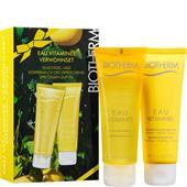 Biotherm - Eau Vitaminée - Gift set