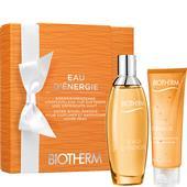 Biotherm - Eau d'Énergie - Zestaw prezentowy