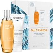 Biotherm - Eau d'Énergie - Gift Set