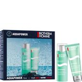 Biotherm - Für Ihn - Aquapower Duo Kit