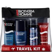 Biotherm - For him - Travel Kit