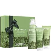 Biotherm - Pour elle - Bath Therapy Invigorating Ritual Set Medium