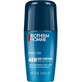 Biotherm Homme - Day Control Deodorants - Antiperspirant Roll-On