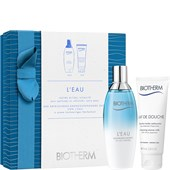 Biotherm - L'Eau - Gift set