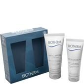 Biotherm - Lait Corporel - Geschenkset