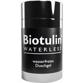 Biotulin - Körperpflege - Waterless Shower Gel