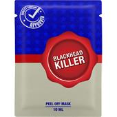 Blackhead Killer - Masken - Peel Off Mask