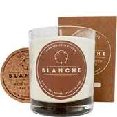 Blanche - Scented Candles - Cotton Vanilla
