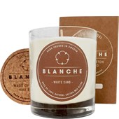 Blanche - Scented Candles - White Sand