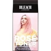 Bleach London - Toner  - Rosé Toner Kit