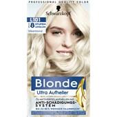 Blonde - Coloration - Ultra verhelderingsmiddel L101 zilverblond