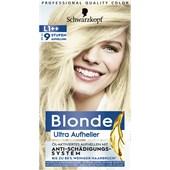 Blonde - Coloration - Ultra verhelderingsmiddel L1++