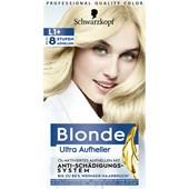 Blonde - Coloration - Ultra verhelderingsmiddel L1+