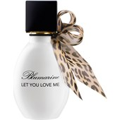 Blumarine - Let You Love Me - Eau de Parfum Spray