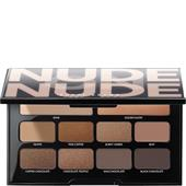 Bobbi Brown - Augen - Bronzed Nudes Eye Palette