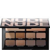 Bobbi Brown - Oči - Bronzed Nudes Eye Palette