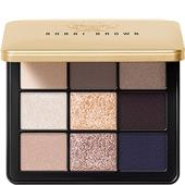 Bobbi Brown - Augen - Capri Nudes Eye Shadow Palette