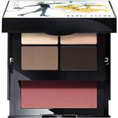 Bobbi Brown - Augen - City Collection Eye & Cheek Palette