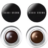 Bobbi Brown - Oczy - Lined & Defined Mini Long-Wear Set