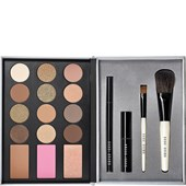 Bobbi Brown - Øjne - Ready, Set, Party Deluxe Eye & Cheek Palette