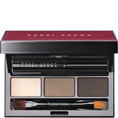 Bobbi Brown - Augen - Soft Smokey Shadow & Mascara Palette