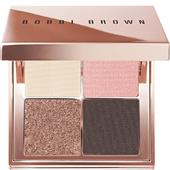 Bobbi Brown - Augen - Sunkissed Nude Eye Palette