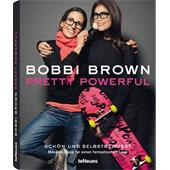 Bobbi Brown - Pensler & værktøj - Buch Pretty Powerful