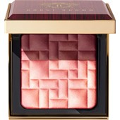 Bobbi Brown - Maçãs do rosto - Luxe & Fortune Collection  Luxe Jewels Highlighting Powder Sunset Glow