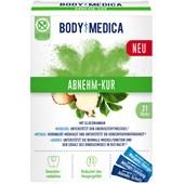 Body Medica - Sättiger - Abnehm-Kur