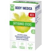 Body Medica - Sättiger - Sättigungssticks
