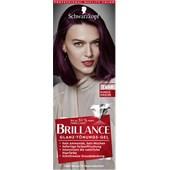 Brillance - Coloration - Cereja escura Gel de tonalidade de brilho