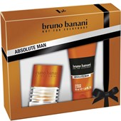 Bruno Banani - Absolute Man - Gift Set