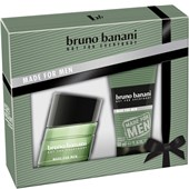 Bruno Banani - Made for Man - Gift Set