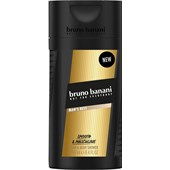 Bruno Banani - Man's Best - Hair & Body Shower