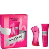 Bruno Banani - Pure Woman - Gift set