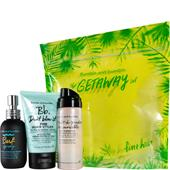 Bumble and bumble - Shampoo - The Getaway Set