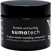 Bumble and bumble - Structure & Tenue - Sumotech