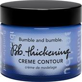Bumble and bumble - Structuur & versteviging - Thickening Creme Contour