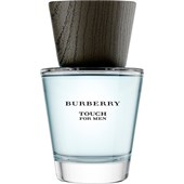 Burberry - Touch for Men - Eau de Toilette Spray