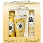 Burt's Bees - Baby - Sweet Memories Set