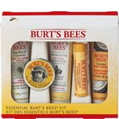 Burt's Bees - Viso - Essential Burt's Bees Kit Set regalo