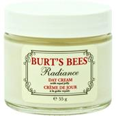 Burt's Bees - Gesicht - Radiance Day Cream