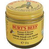 Burt's Bees - Hände - Beeswax & Banana Hand Cream
