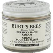 Burt's Bees - Hænder - Beeswax Hand Cream