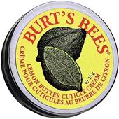 Burt's Bees - Kädet - Lemon Butter Cuticle Cream