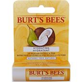 Burt's Bees - Lippen - Hydrating Lip Balm - Blis
