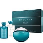 Bvlgari - Aqva pour Homme - Ancillary Set Geschenkset