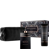 Bvlgari - Man in Black - Gift Set