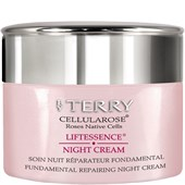By Terry - Moisturizer - Liftessence Night Cream